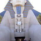 A Vegas Casino, the Luxor by Bill2