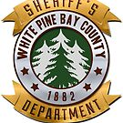 White Pines Bay Sheriff by tripinmidair