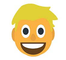 Person With Blond Hair EmojiOne Emoji by emoji
