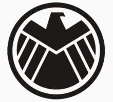 Agents of S.H.I.E.L.D Level 7 Kids Clothes