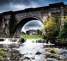 outskirt of scotland capital edinburgh  by Lapinskie