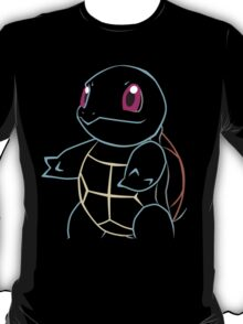 Squirtle Outline T-Shirt