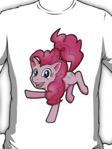 My Little Pony Friendship is Magic Pinkie Pie T-Shirt