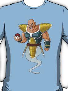 Nappa T-Shirt