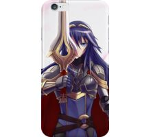 Lucina iPhone Case/Skin