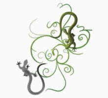 gecko duality by SFDesignstudio