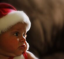 Santa's little helper by KeepsakesPhotography Michael Rowley