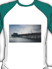 Newport Beach, Californ-i-a T-Shirt
