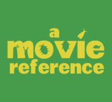 Movie Reference - A Bug's Life by Flickster