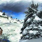 Winterland by kenmo