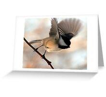 I'll Fly Away Greeting Card