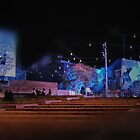 Federation Square  by photonet