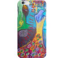 My Messy Beautiful Soul 2 iPhone Case/Skin
