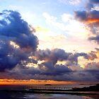 Duranbah Sunrise by Paul Manning