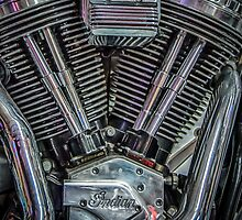 Indian Part of Motorclycle by mcsolomon74