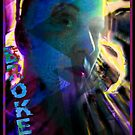 Broken by DreddArt