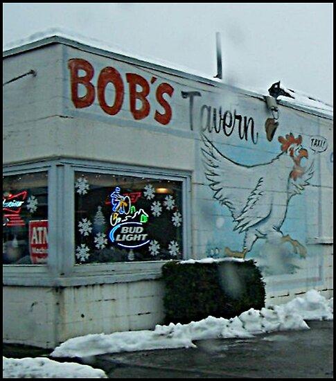 Bobs Tavern Chicken To Go by Jonice