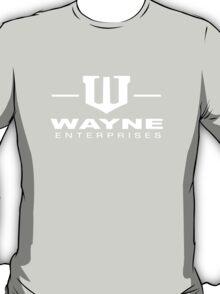 bruce wayne enterprises gotham T-Shirt