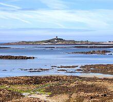 Channel Island Guernsey by Joana Kruse