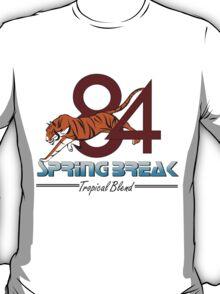 Replica '84 Spring Break  T-Shirt