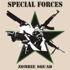 Special Forces Zombie Squad II by block33