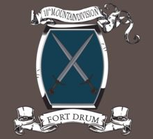 10th Mountain Division by block33