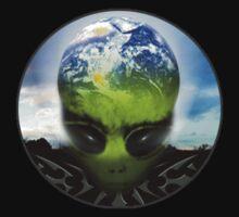 alien 7 by redboy