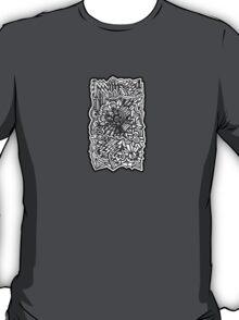 Design 024s1 - by Kit Clock T-Shirt
