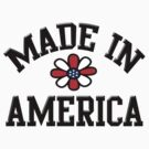 Made In America by brattigrl