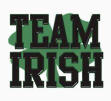 Team Irish by brattigrl