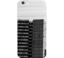 Crosswires iPhone Case/Skin