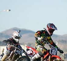 Two Boys; A Day In The Dirt; Throttle push presses the win; Palmdale, CA Days In The Dirt 2008, AJ Hedger,(379 Views 9-14-2011) by leih2008