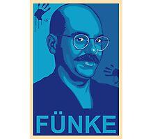 Funke Photographic Print