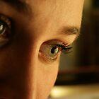 Eyes by lallymac