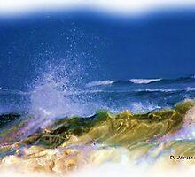 Storm Surge by ezcat