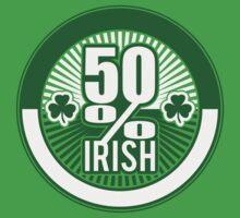 50 % irish by nektarinchen