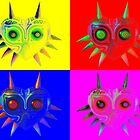The Many Colors of Majora by Windcrest