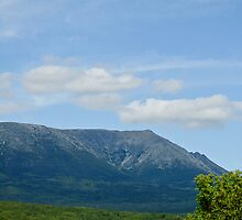 Baxter State Park by Zach  Schible