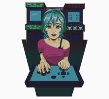 Arcade Kids Clothes