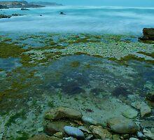 Rock Pool by Biggzie
