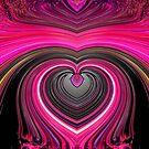 Power of Love by Dmarie Frankulin