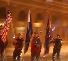 xmas patriotic spirit by KristiansKreati