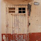 Old Door in Gallipoli  by jojobob