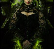 Poison  by Adara Rosalie