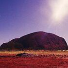 MoonRock by willb