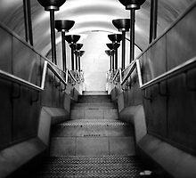 Underground Geometry by natureshues