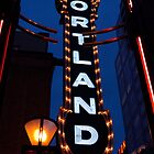Schnitzer Concert Hall in Portland, Oregon by Jaymes Williams