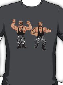 Hasbro Bushwhackers T-Shirt