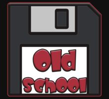 Old School by GreasyGrandma