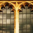 church  window by marxbrothers